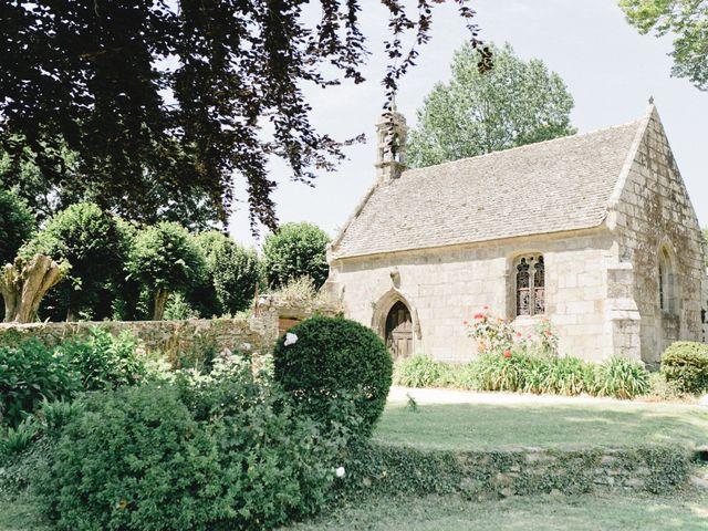 Le mariage de Quentin et Alice à Le Relecq-Kerhuon, Finistère 6