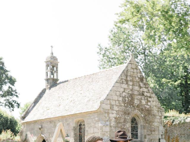 Le mariage de Quentin et Alice à Le Relecq-Kerhuon, Finistère 21
