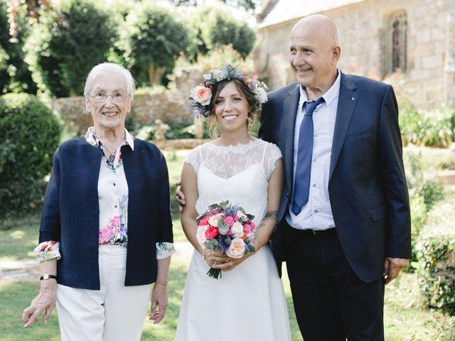 Le mariage de Quentin et Alice à Le Relecq-Kerhuon, Finistère 23