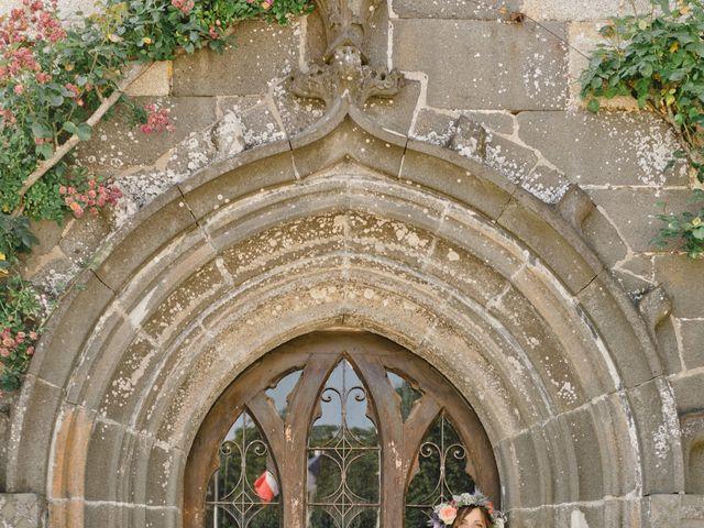 Le mariage de Quentin et Alice à Le Relecq-Kerhuon, Finistère 29