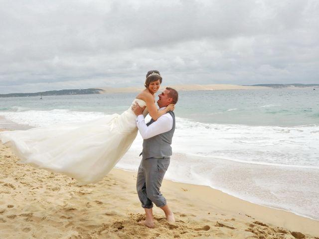 Le mariage de Mathilde et Eric