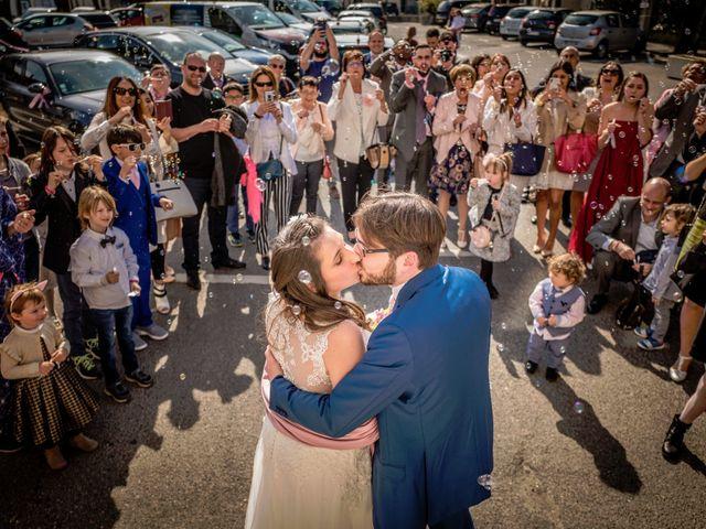 Le mariage de Guillaume et Séverine à Gouvieux, Oise 13