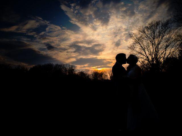 Le mariage de Guillaume et Séverine à Gouvieux, Oise 21