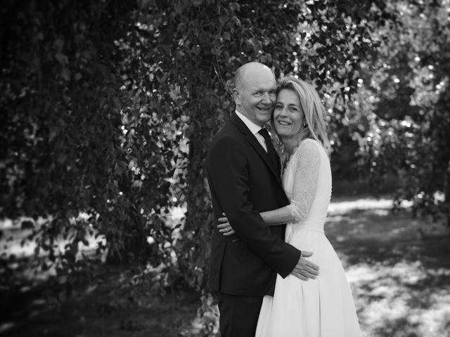 Le mariage de Nathalie et Christophe