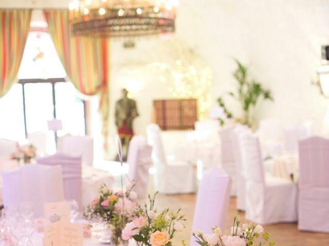 Le mariage de Rémi et Stéphanie à Rouffach, Haut Rhin 3