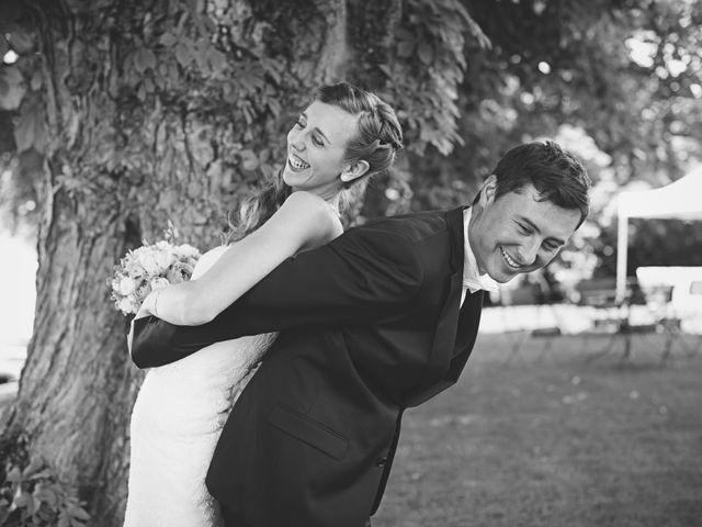 Le mariage de Rémi et Stéphanie à Rouffach, Haut Rhin 7