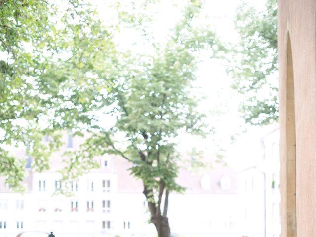 Le mariage de Rémi et Stéphanie à Rouffach, Haut Rhin 10