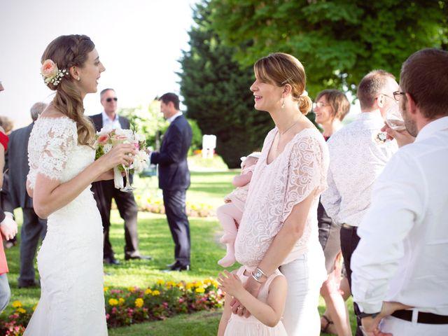 Le mariage de Rémi et Stéphanie à Rouffach, Haut Rhin 13