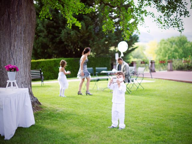 Le mariage de Rémi et Stéphanie à Rouffach, Haut Rhin 20