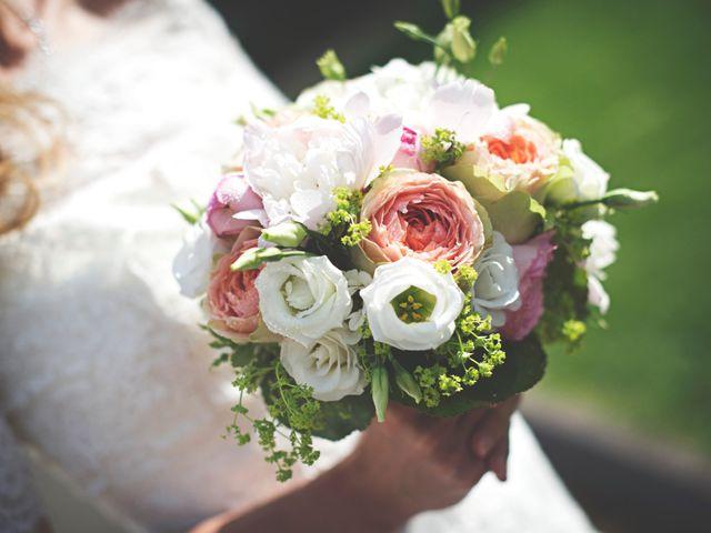 Le mariage de Rémi et Stéphanie à Rouffach, Haut Rhin 21
