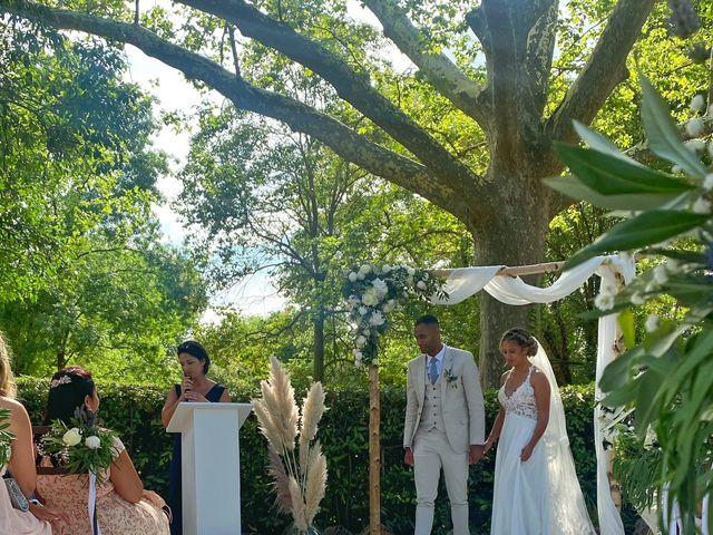 Le mariage de Julie  et Loïc  à Taradeau, Var 5