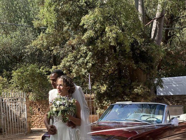 Le mariage de Julie  et Loïc  à Taradeau, Var 6