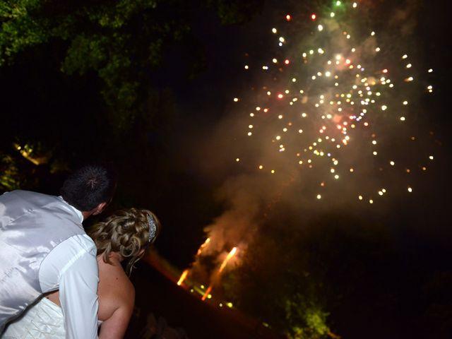 Le mariage de Daniel et Tiphanie à Cergy, Val-d'Oise 1