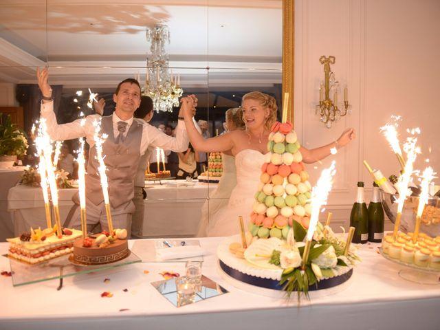 Le mariage de Daniel et Tiphanie à Cergy, Val-d'Oise 4