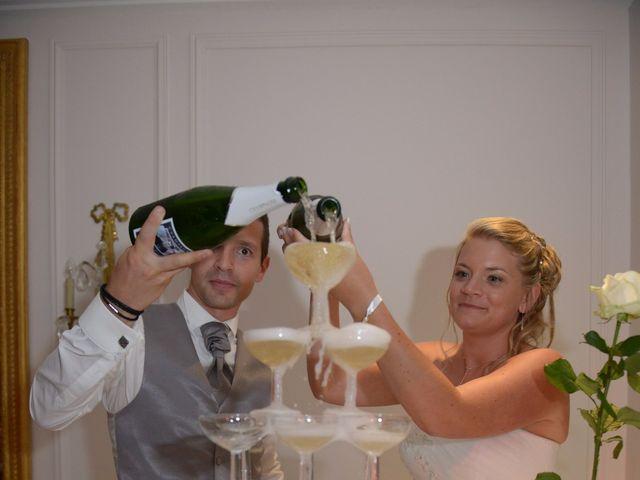 Le mariage de Daniel et Tiphanie à Cergy, Val-d'Oise 5