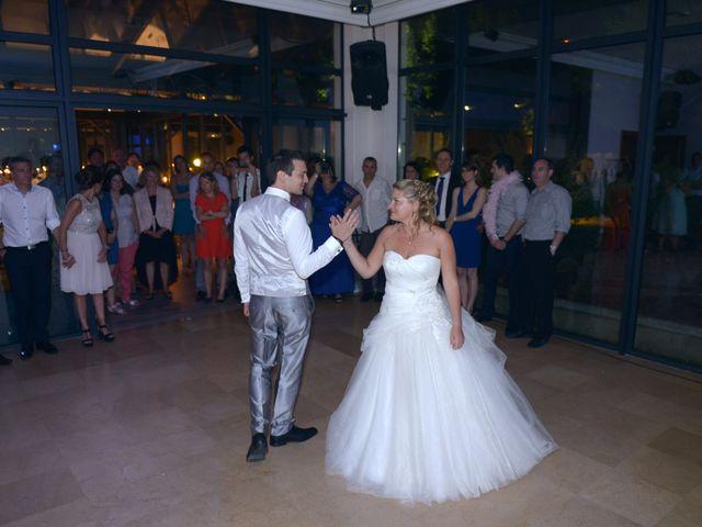 Le mariage de Daniel et Tiphanie à Cergy, Val-d'Oise 7