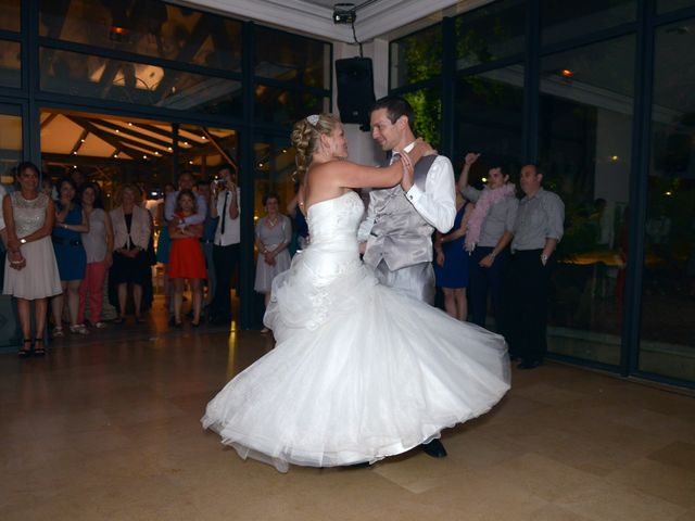 Le mariage de Daniel et Tiphanie à Cergy, Val-d'Oise 8
