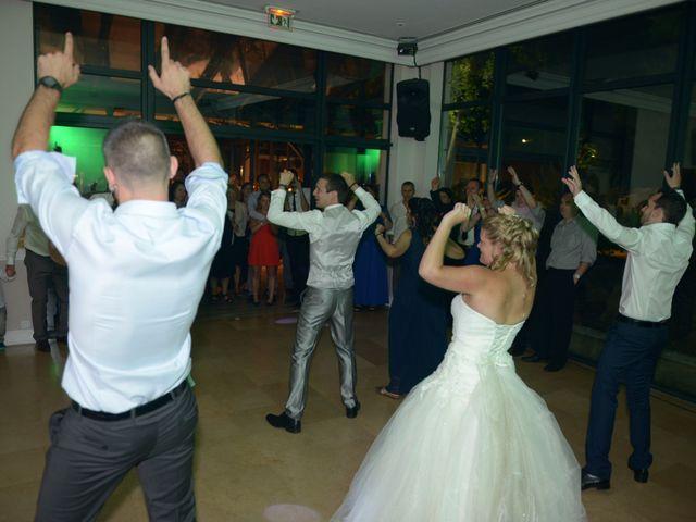Le mariage de Daniel et Tiphanie à Cergy, Val-d'Oise 9