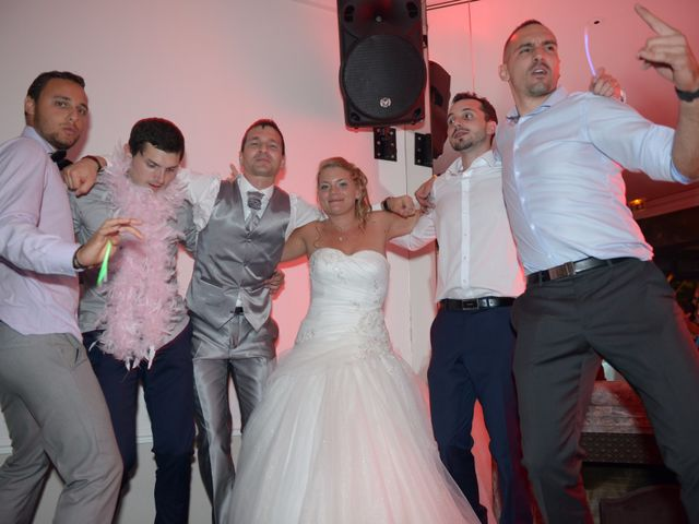 Le mariage de Daniel et Tiphanie à Cergy, Val-d'Oise 10