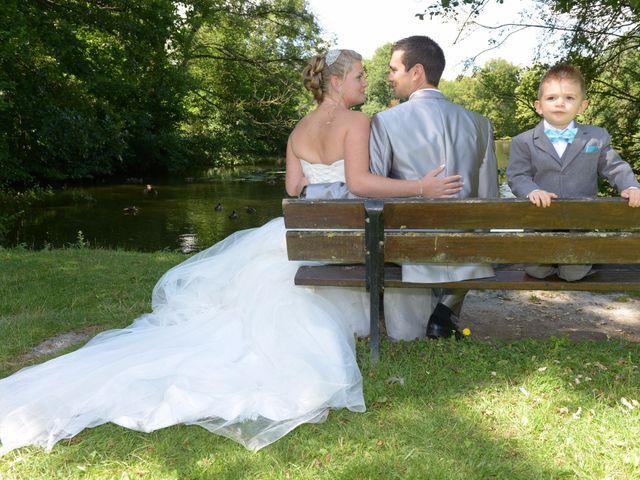 Le mariage de Daniel et Tiphanie à Cergy, Val-d'Oise 14