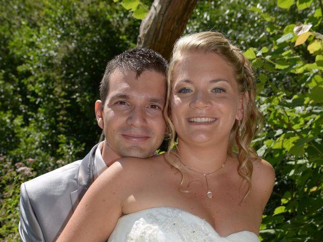 Le mariage de Daniel et Tiphanie à Cergy, Val-d'Oise 16