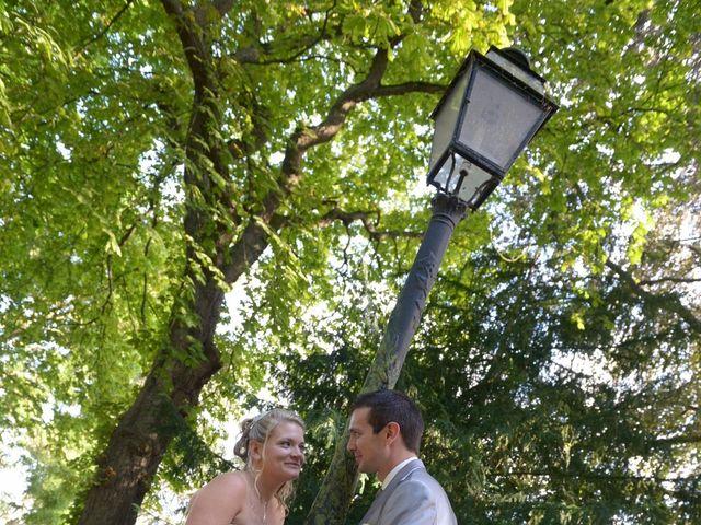 Le mariage de Daniel et Tiphanie à Cergy, Val-d'Oise 18