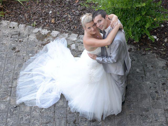 Le mariage de Daniel et Tiphanie à Cergy, Val-d'Oise 20