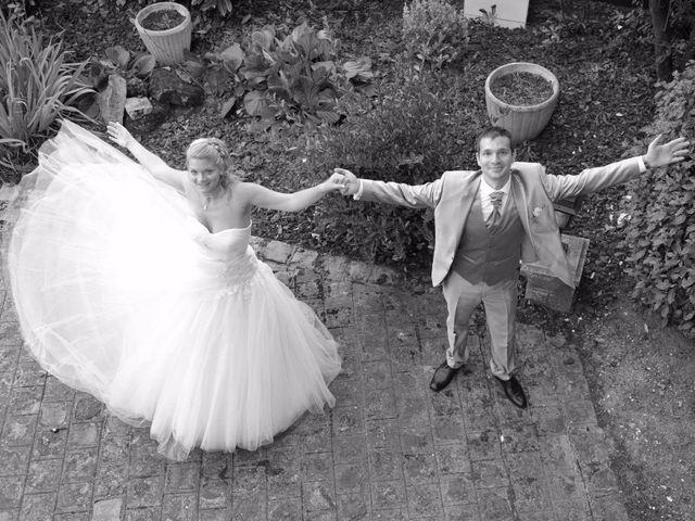 Le mariage de Daniel et Tiphanie à Cergy, Val-d'Oise 21