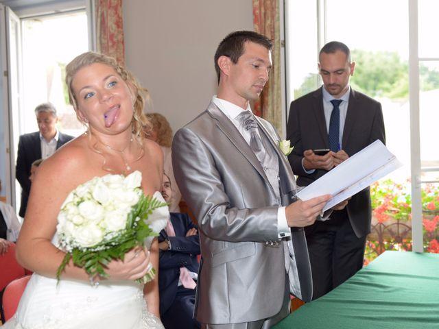Le mariage de Daniel et Tiphanie à Cergy, Val-d'Oise 22