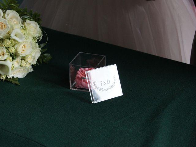 Le mariage de Daniel et Tiphanie à Cergy, Val-d'Oise 23