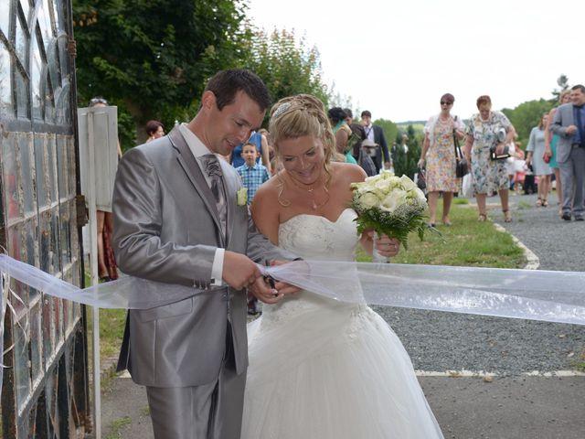 Le mariage de Daniel et Tiphanie à Cergy, Val-d'Oise 24