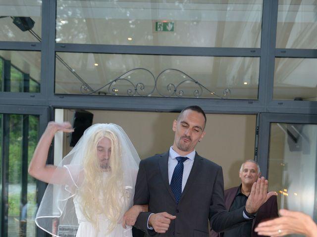 Le mariage de Daniel et Tiphanie à Cergy, Val-d'Oise 33