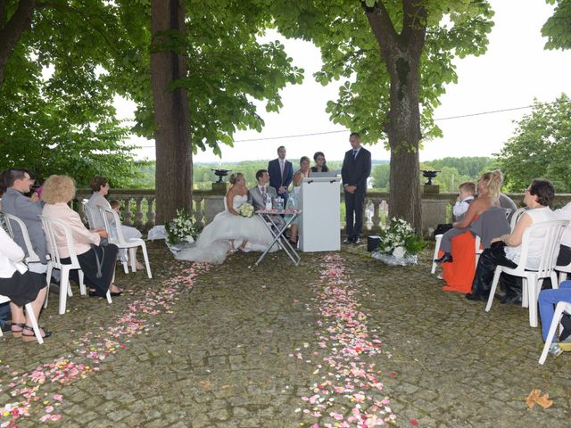 Le mariage de Daniel et Tiphanie à Cergy, Val-d'Oise 34
