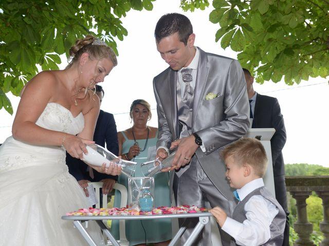 Le mariage de Daniel et Tiphanie à Cergy, Val-d'Oise 35