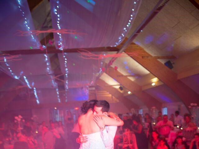Le mariage de Maxime et Prisca à Steinbrunn-le-Bas, Haut Rhin 1
