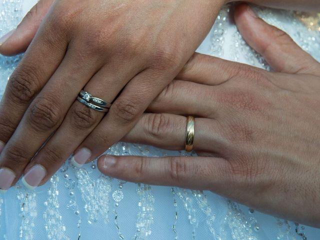 Le mariage de Maxime et Prisca à Steinbrunn-le-Bas, Haut Rhin 19