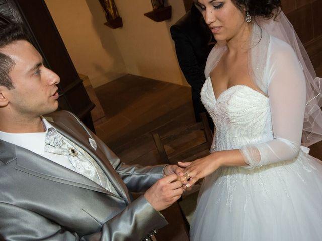 Le mariage de Maxime et Prisca à Steinbrunn-le-Bas, Haut Rhin 25