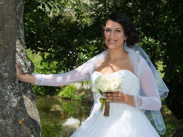 Le mariage de Maxime et Prisca à Steinbrunn-le-Bas, Haut Rhin 29