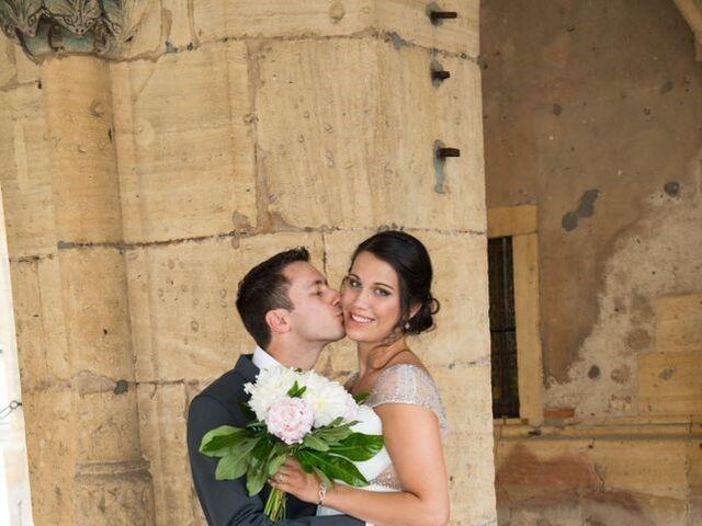 Le mariage de Maxime et Prisca à Steinbrunn-le-Bas, Haut Rhin 32