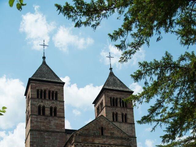 Le mariage de Maxime et Prisca à Steinbrunn-le-Bas, Haut Rhin 34