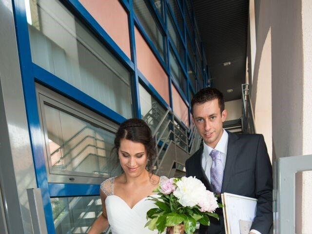 Le mariage de Maxime et Prisca à Steinbrunn-le-Bas, Haut Rhin 39