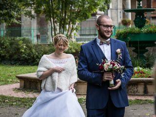 Le mariage de Manon et Johan 3