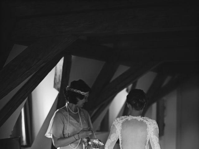 Le mariage de Vincent et Gabrielle à Strasbourg, Bas Rhin 7