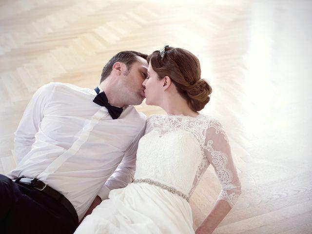 Le mariage de Vincent et Gabrielle à Strasbourg, Bas Rhin 17