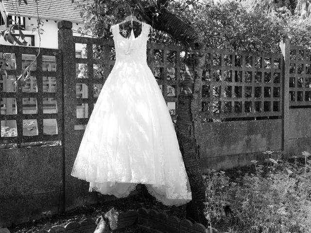Le mariage de Philippe et Mégane à Le Mesnil-le-Roi, Yvelines 22