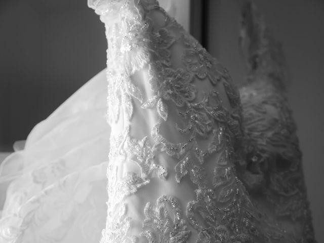 Le mariage de Philippe et Mégane à Le Mesnil-le-Roi, Yvelines 23