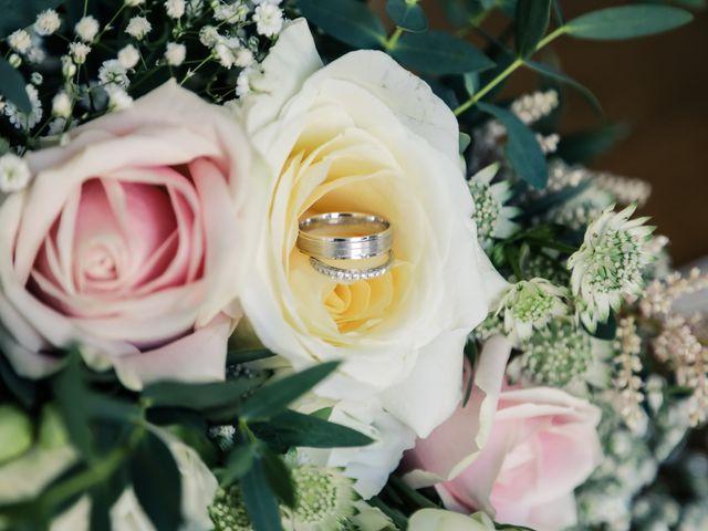 Le mariage de Philippe et Mégane à Le Mesnil-le-Roi, Yvelines 27