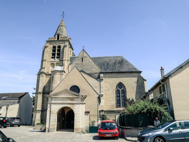 Le mariage de Philippe et Mégane à Le Mesnil-le-Roi, Yvelines 46