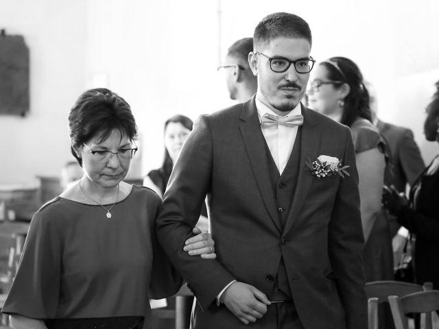 Le mariage de Philippe et Mégane à Le Mesnil-le-Roi, Yvelines 50