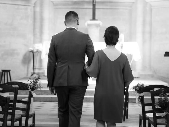 Le mariage de Philippe et Mégane à Le Mesnil-le-Roi, Yvelines 51
